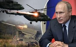 """TT Putin """"rung cây dọa khỉ"""", ông Biden có sẵn sàng tất tay: Bài kiểm tra mang tên Ukraine"""