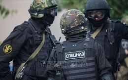 Nga bắt giữ đối tượng liên quan tổ chức cực đoan Ukraine
