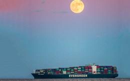 'Siêu mặt trăng': Bàn tay vô hình giải cứu thương mại toàn cầu