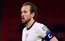 Tottenham hét giá bán Harry Kane khiến nhiều ông lớn khiếp vía