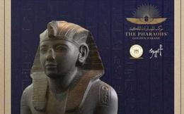 Ai Cập chuẩn bị lễ diễu hành đưa các xác ướp tới bảo tàng mới