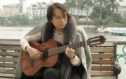 Trần Quang Sơn chuẩn bị tung MV ca khúc gây tranh cãi