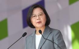 Lãnh đạo Đài Loan cam kết làm hết sức để giải quyết hậu quả vụ tai nạn tàu hỏa