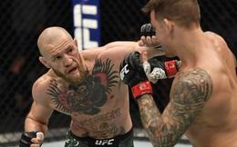 """Conor McGregor xác nhận đã chốt xong kèo thứ 3 với Dustin Poirier, hứa sẽ """"hủy diệt"""" đối thủ"""