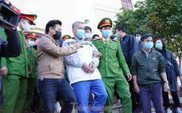 Viện KSND tỉnh thông tin về bị cáo nhập viện tâm thần khi xử 'trùm' xăng giả Trịnh Sướng