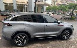 Bán Beijing X7 sau 3.500km giá hơn 700 triệu, chủ xe nhận lời khen từ CĐM: 'Chưa thấy xe nào đi rồi mà bán lãi như vậy'