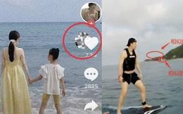 Cả Weibo xôn xao đặt nghi vấn Lý Tiểu Lộ - Giả Nãi Lượng chính thức quay lại với nhau, thậm chí còn lộ bằng chứng trên MXH