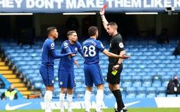 Chelsea 2-5 West Brom: Lần đầu cay đắng