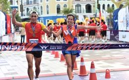 Cặp đôi nhà vô địch đặc biệt ở Đảo Ngọc, chấm Phu Quoc WOW Island Race 2021 đạt 11/10 điểm vì... lãng mạn