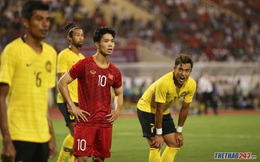 HLV ĐT Brunei: 'AFC khiến ĐT Việt Nam gặp bất lợi quá lớn'