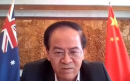 Đại sứ Trung Quốc: Quan hệ song phương xấu đi là do Australia