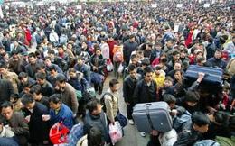 Trung Quốc bác bỏ thông tin dân số giảm