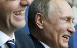 """""""Biết người biết ta, trăm trận thắng Nga"""": Đáng tiếc Mỹ lại chẳng biết gì?!"""