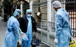 41 nhân viên y tế của Bệnh viện Phụ sản Trung ương trở thành F2 của ca mắc Covid-19 ở Đông Anh