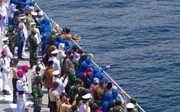 Indonesia chưa tìm ra cách trục vớt tàu ngầm gặp nạn