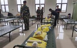 """Thêm 85 ca mắc Covid-19 mới, Lào đang bước vào """"đợt lây nhiễm lịch sử"""""""