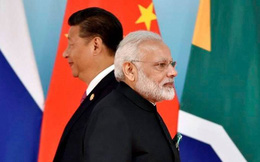 """""""Bóng đen"""" phủ trên mối quan hệ Trung-Ấn: Đề nghị giúp đỡ của Bắc Kinh vướng nhiều nghi ngờ"""
