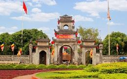 Hỏa tốc đóng cửa khu di tích Phố Hiến ở Hưng Yên để chống dịch
