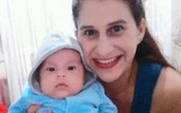 Vợ bị chồng đầu độc vì đòi ly thân, con trai 3 tháng tuổi cũng tử vong theo vì bú sữa mẹ