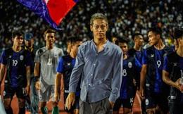HLV kỳ lạ bậc nhất thế giới tuyên bố Campuchia sẽ vượt cả Việt Nam để vô địch SEA Games