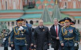 """Nhà ngoại giao Ukraine khen nức nở """"điều bất khả thi"""" mà ông Putin làm với lá chắn hạt nhân Nga"""
