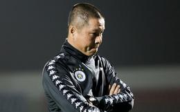 Hà Nội FC tiết lộ thông tin 'độc' vụ thay thế HLV trưởng Chu Đình Nghiêm