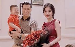 Đang yên lành, vợ cũ Việt Anh bỗng đăng đàn cực căng tố ai đó cướp quyền nuôi con?