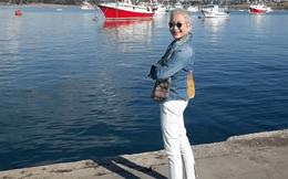 Cụ bà 68 tuổi người Hàn Quốc: 7 giờ thức 12 giờ đi ngủ, 45 năm kiên trì một chuyện sẽ cho bạn biết thế nào là tự giác kỉ luật tới cực hạn