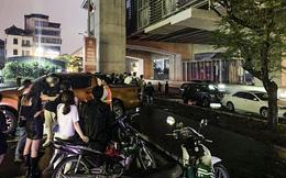 Nam thanh niên đánh nữ lao công tử vong ở Hà Nội là đối tượng bị tâm thần?
