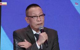 MC Lại Văn Sâm gặp sự cố, phải xin lỗi khán giả để dẫn tiếp chương trình