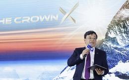 Động thái mới của tỷ phú Quang khi nắm trọn 'chiếc vương miện 7 tỷ đô': Kết hợp Techcombank tiếp cận 50 tỷ USD nhàn rỗi trong dân