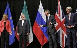 Cùng đến Vienna nhưng Mỹ- Iran không gặp nhau