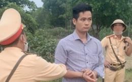 Hà Tĩnh: Giấu ma túy ở chỗ không ai ngờ, người đàn ông vẫn bị bắt giữ