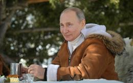 """Bình chọn người đàn ông đẹp nhất nước Nga: Tổng thống Putin """"áp đảo"""" loạt tài tử nức tiếng"""