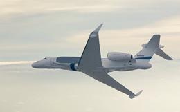 """Không lực Israel vừa nhận máy bay tình báo có khả năng trinh sát """"chưa từng có"""""""