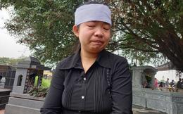 """Vụ nữ lao công bị sát hại ở đường Cầu Giấy: """"Sao người ta nỡ đánh chết dì đau đớn vậy"""""""