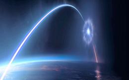 Mỹ phát triển tên lửa đánh chặn thế hệ mới bố trí trên mặt đất