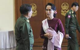 Myanmar: Đảng NLD của bà Suu Kyi tuyên bố hủy bỏ Hiến pháp do quân đội soạn thảo