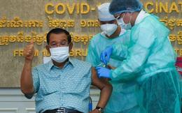 Thủ tướng Hun Sen không tiêm vắc xin TQ sẽ chọc giận Bắc Kinh? Đại sứ TQ nói: Đâu, chúng tôi còn chúc mừng mà!