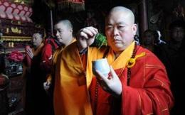 """Phương trượng Thiếu Lâm Tự làm trọng tài trận tỉ thí giữa Yi Long với """"Vua Thái Cực Quyền"""""""
