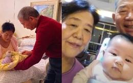 Mẹ vợ có thai khi đã gần 50, con rể vừa nghe đã phản đối kịch liệt nhưng rồi nhanh chóng đổi ý khi nhìn thấy thứ này ở nhà