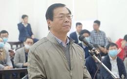 Ngày 22/4, xét xử lại cựu Bộ trưởng Vũ Huy Hoàng