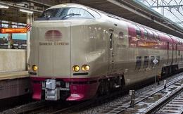 """Có gì bên trong chuyến tàu xuyên đêm duy nhất còn sót lại ở Nhật Bản khiến khách du lịch phải thốt lên """"Không đi thì phí""""?"""