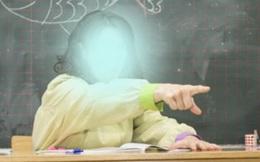 Con 6 tuổi bị cô giáo chê IQ thấp, không có hy vọng vào đại học, ông bố đáp trả cực gắt