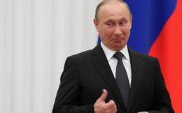 Ông Putin ký luật mới, mở đường cho khả năng làm tổng thống Nga thêm 12 năm