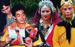 """Chuyện tình đẹp hơn phim của Lục Tiểu Linh Đồng và vợ khi cùng đóng """"Tôn Ngộ Không"""" 1986"""