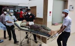 Bị phiến quân phục kích, hơn 50 binh sĩ Ấn Độ thương vong