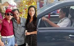 Cuộc sống của Thương Tín sau khi vượt qua cơn đột quỵ: Sắp xây được nhà mới, có xe hơi cho thuê