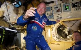 Tim của phi hành gia thu nhỏ 25% sau 1 năm sống trên vũ trụ