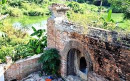 Những cổng vòm bí ẩn phát lộ tại Thượng thành Huế